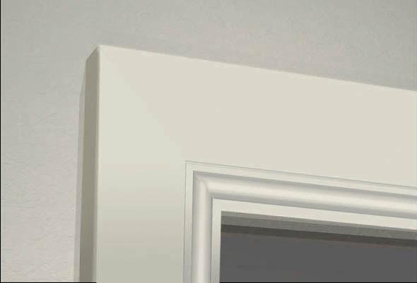 Фасадний декор. Обрамлення — BMC014