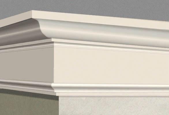 Фасадний декор — COR015