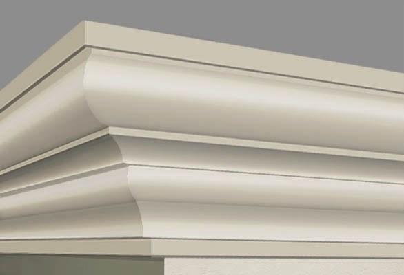 Фасадний декор — COR019