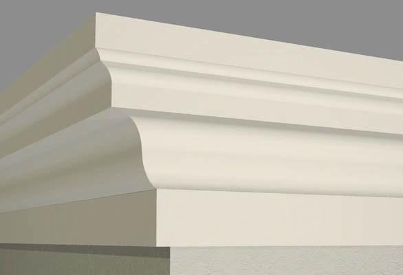 Фасадний декор — WS002