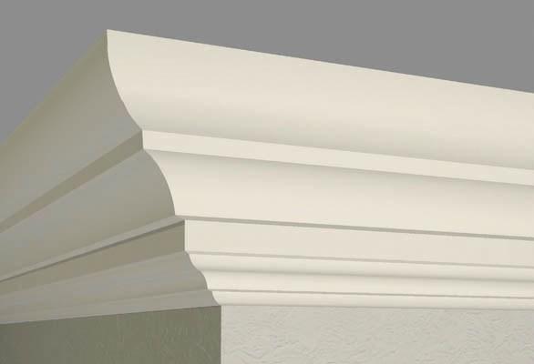 Фасадний декор — WS009