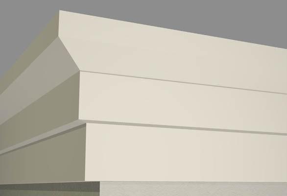 Фасадний декор — WT006